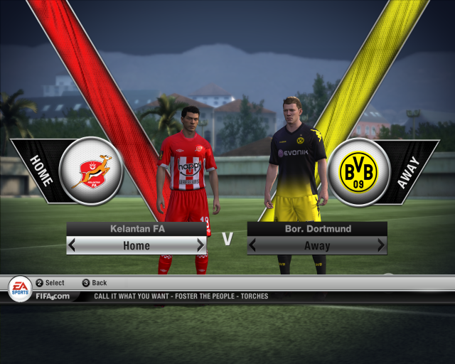 Download fifa 12 pc patch