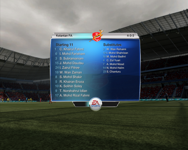 FIFA 12 dtaille son patch - News JVL - jeuxvideo