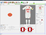 MSL4FIFA12 season 2012 Kits - Kelantan's away kit Warriors brand by angelvsevil
